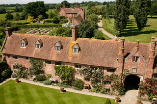 Sissinghurst Castle Farmhouse