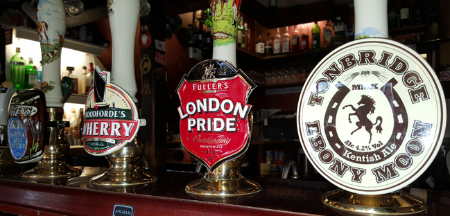 Guest Real Ales